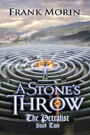 Book cover A Stone's Throw