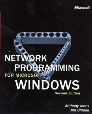 Обложка книги Network Programming for Microsoft Windows