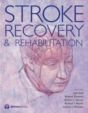Book cover Stroke Recovery and Rehabilitation
