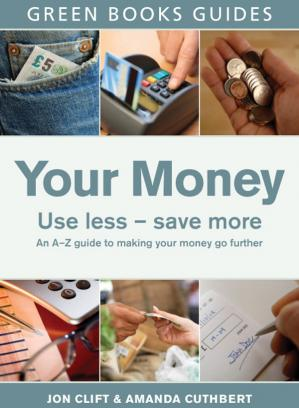 Book cover Your Money