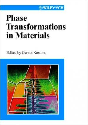 Copertina Phase Transformations in Materials
