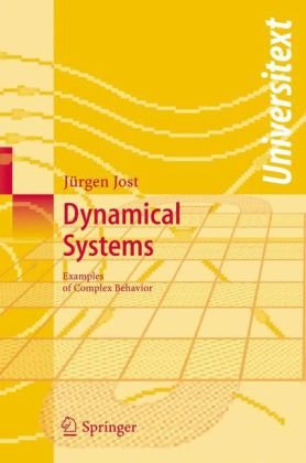 Book cover Dynamical Systems: Examples of Complex Behaviour