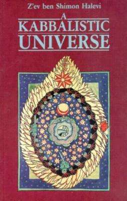 Book cover A Kabbalistic Universe