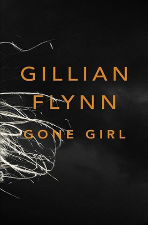 Book cover Gone Girl