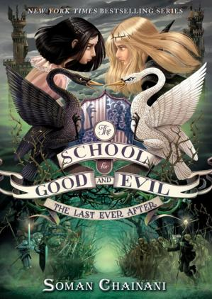 Book cover School for Good and Evil Complete Collection