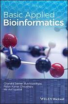 Book cover Basic applied bioinformatics