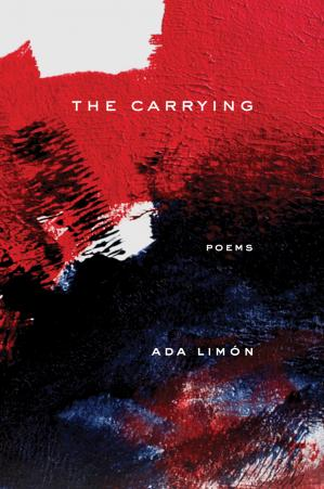 Book cover The Carrying