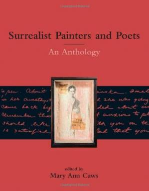 Book cover Surrealist Painters and Poets: An Anthology