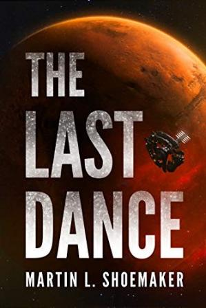 Book cover The Last Dance