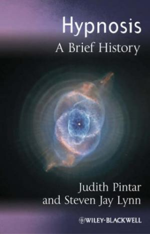Book cover Hypnosis: A Brief History