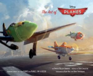 Book cover The Art of Planes