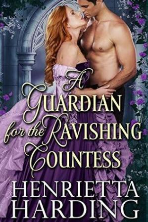 Book cover A Guardian for the Ravishing Countess