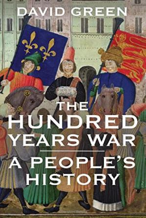 Copertina The Hundred Years War : a people's history