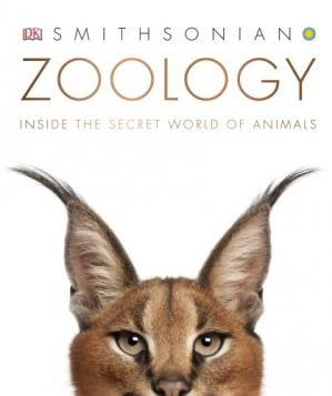 Book cover Zoology: Inside the Secret World of Animals