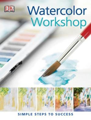 Book cover Watercolor Workshop