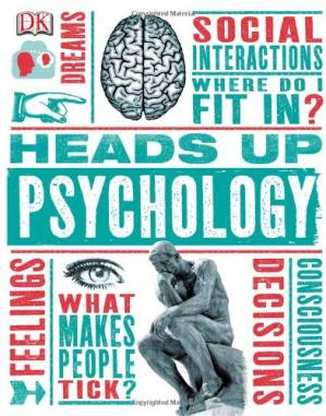 Book cover Heads Up Psychology