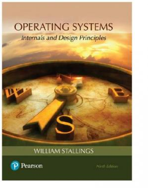 Buchdeckel Operating Systems: Internals and Design Principles