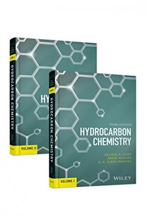 Book cover Hydrocarbon Chemistry