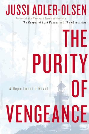 Book cover The Purity of Vengeance