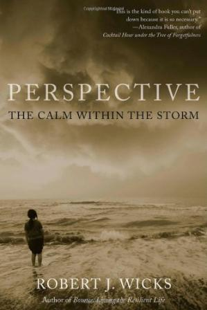 غلاف الكتاب Perspective: The Calm Within the Storm
