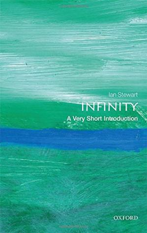 Book cover Infinity: A Very Short Introduction