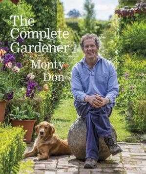 Book cover The Complete Gardener