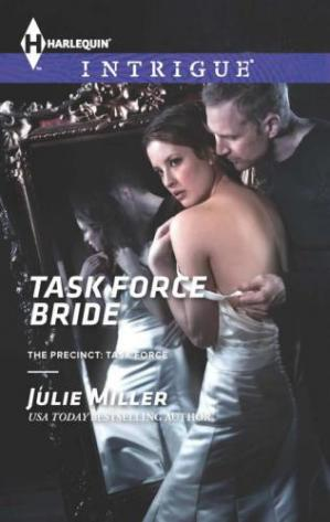 Book cover Task Force Bride