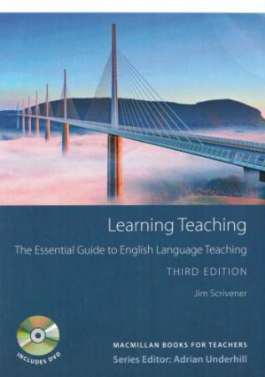 Book cover Learning Teaching: The Essential Guide to English Language Teaching