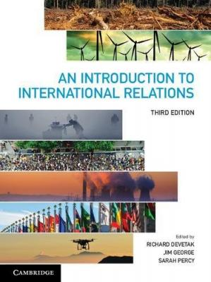 Copertina An Introduction to International Relations
