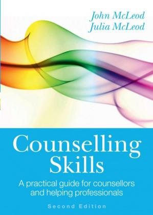 Обложка книги Counselling Skills: A practical guide for counsellors and helping professionals
