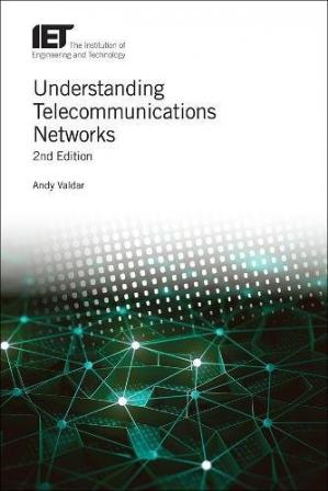Book cover Understanding Telecommunications Networks