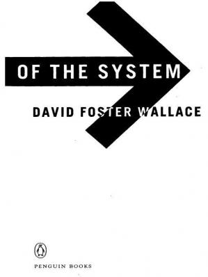Book cover The Broom of the System