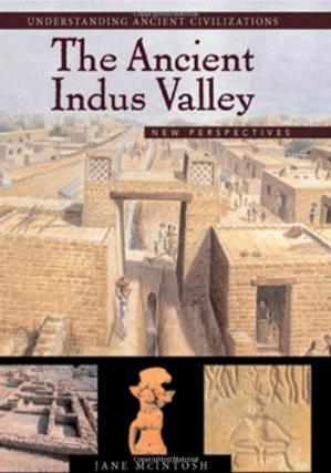 Обложка книги The ancient Indus Valley: new perspectives