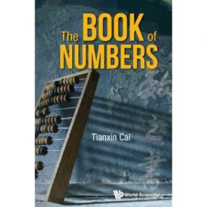 Book cover The Book of Numbers