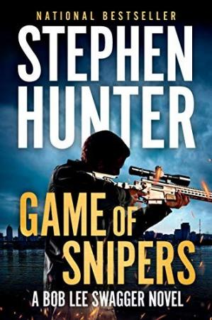 Book cover Game of Snipers