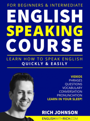 Download English Speaking Course for Beginners & Intermediate: Learn How to Speak English Quickly and Easily PDF or Ebook ePub For Free with Find Popular Books