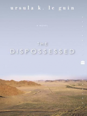 Book cover The Dispossessed