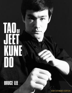 Buchdeckel Tao of Jeet Kune Do: New Expanded Edition