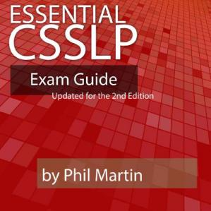 Buchdeckel Essential CSSLP Exam Guide  Updated for the 2nd Edition