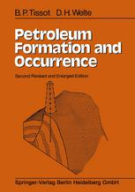 Copertina Petroleum Formation and Occurrence