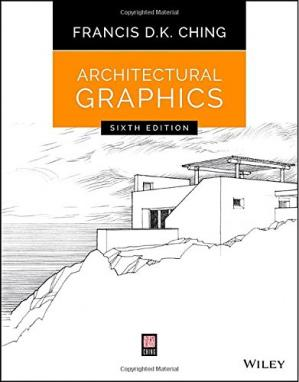 Book cover Architectural Graphics