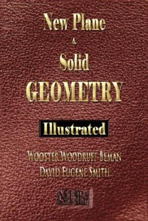 Book cover New Plane And Solid Geometry