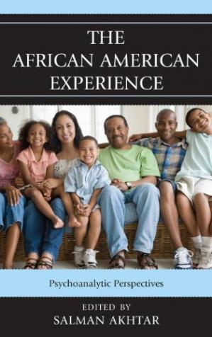 Couverture du livre The African American Experience: Psychoanalytic Perspectives