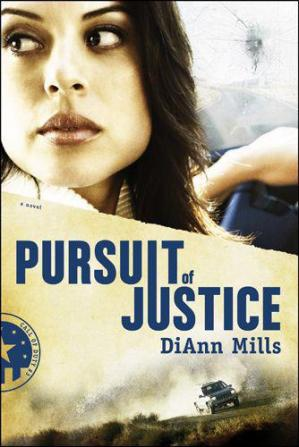 Kitap kapağı Pursuit of Justice