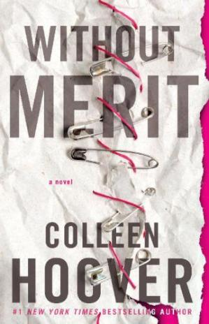 Book cover Without Merit