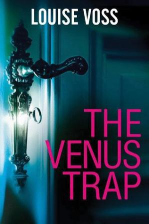 Book cover The Venus Trap
