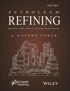 表紙 Petroleum Refining Designs and Applications
