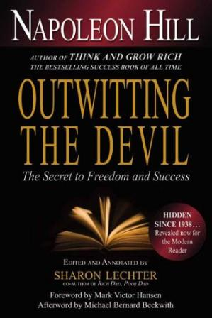 Portada del libro Outwitting the Devil: The Secret to Freedom and Success