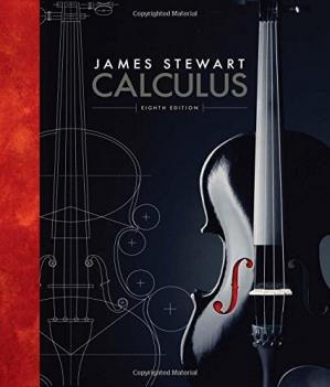 Book cover Calculus