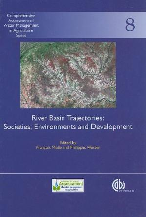 表紙 River basin trajectories: societies, environments and development